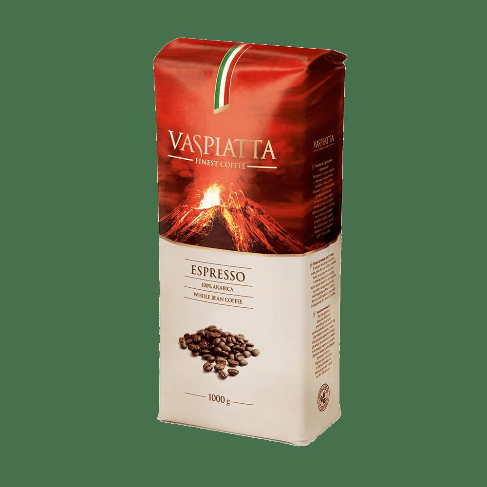 Kawa Ziarnista Vaspiatta Espresso 1kg