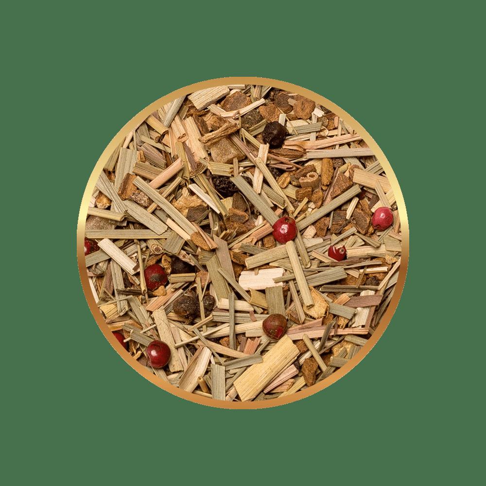 Ziołowa Herbata Richmont Ginger Paradise 50 saszetek