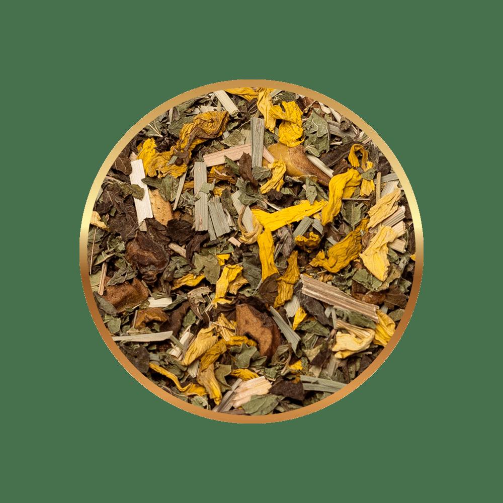 Ziołowa Herbata Richmont Dream Melissa 50 Saszetek