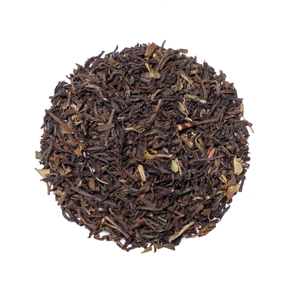 Czarna Herbata Richmont Assam 12 Saszetek