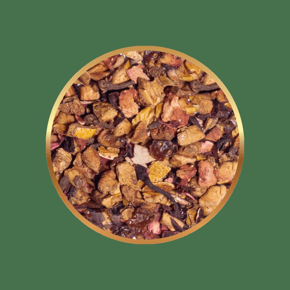 Owocowa Herbata Richmont Mexican Dream 50 Saszetek