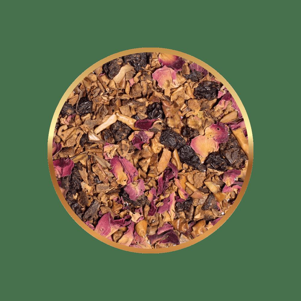 Owocowa Herbata Richmont Spicy Cinnamon 50 Saszetek