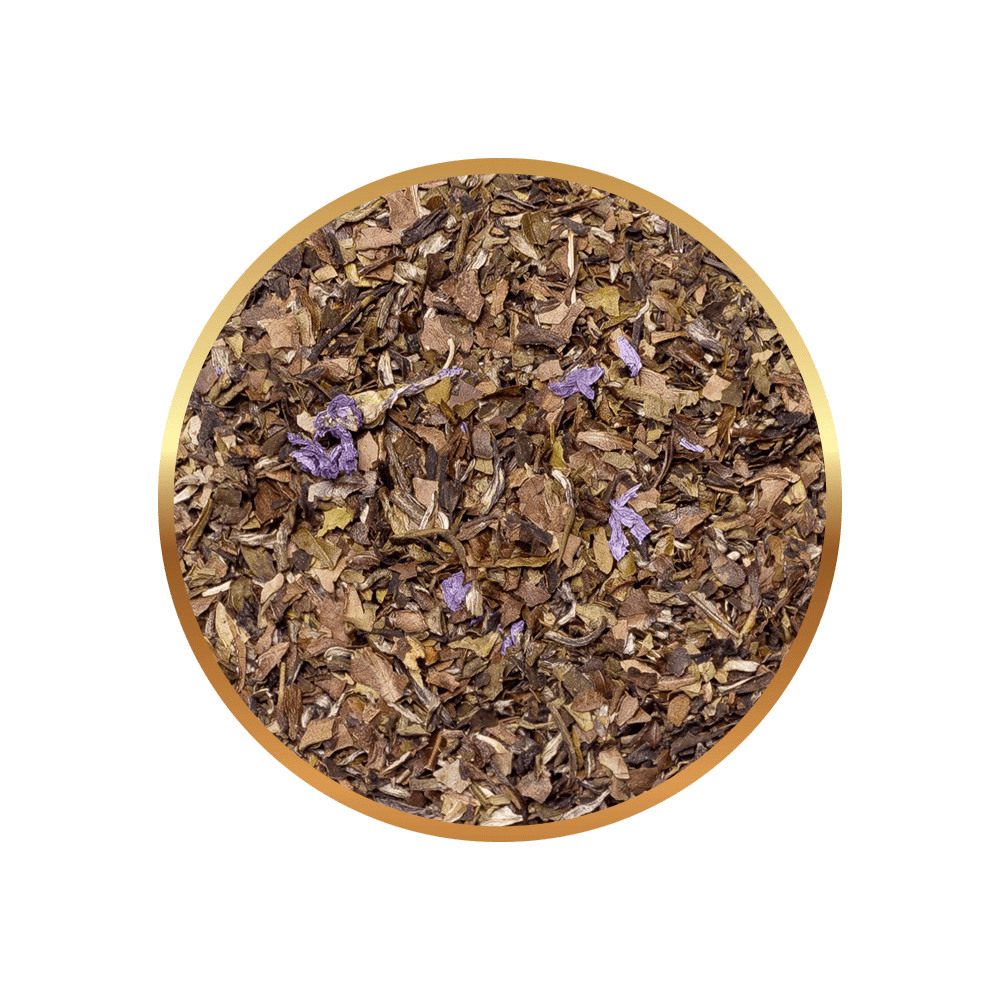 Biała Herbata Richmont White Pearl of Fujian 12 Saszetek