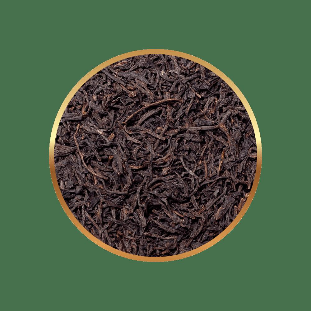 Czarna Herbata Richmont Ceylon Gold 50 Saszetek