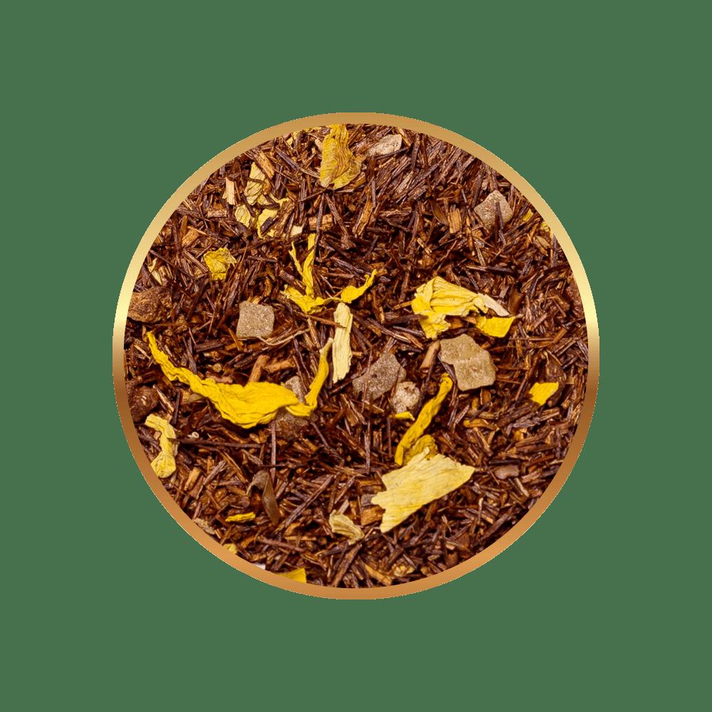 Herbata Richmont Rooibos Sunrise 12 Saszetek