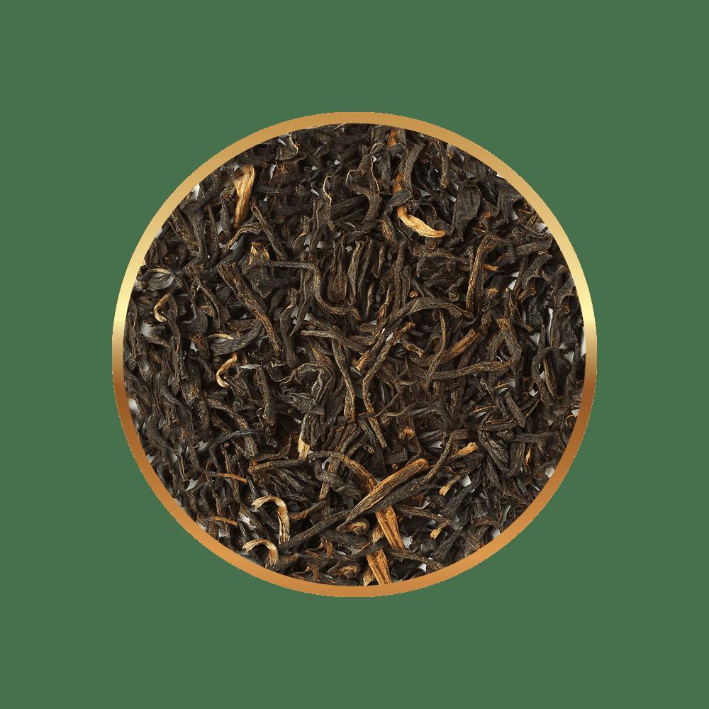 Czarna Herbata Richmont Assam 50 Saszetek