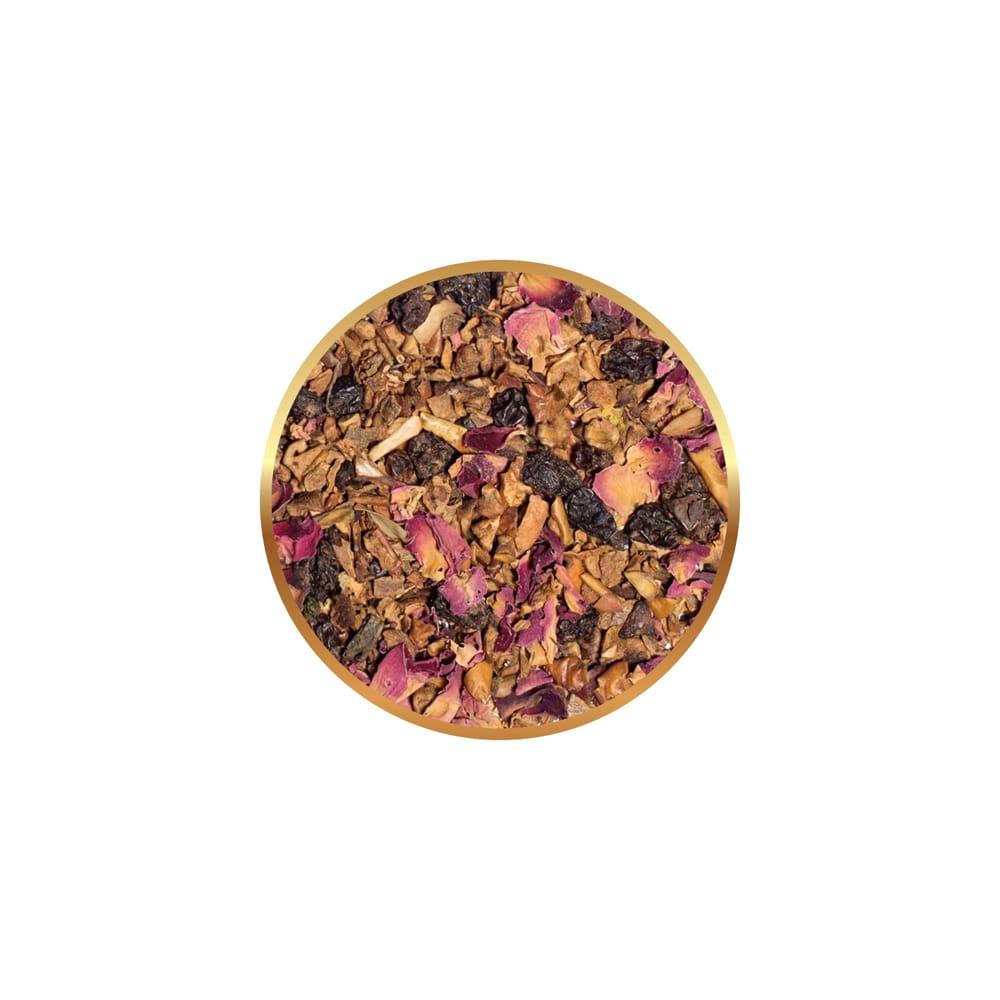 Herbata Sir William's Royal Cinnamon Princess 50 Saszetek