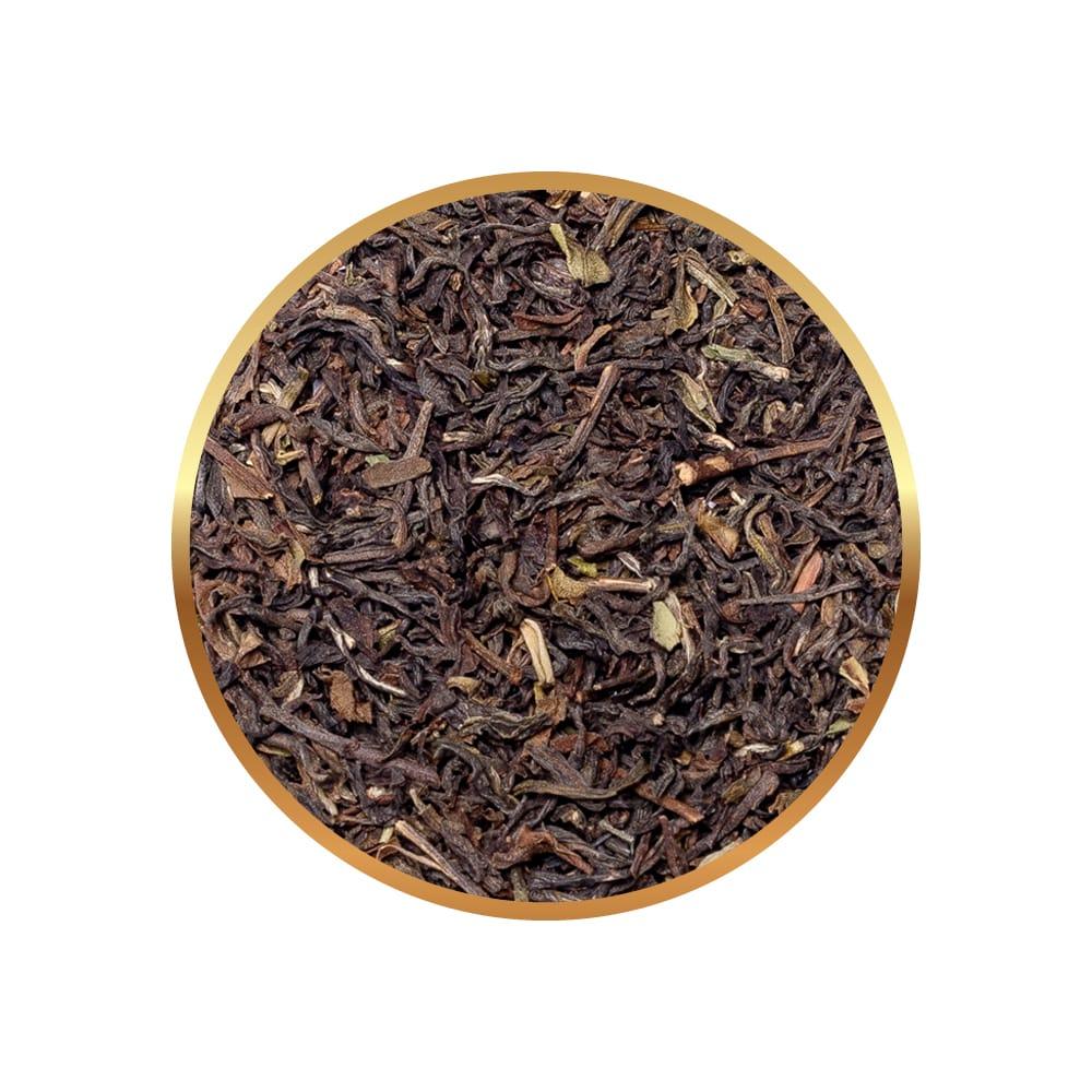 Czarna Herbata Richmont Darjeeling SFTGFOP1 50 Saszetek