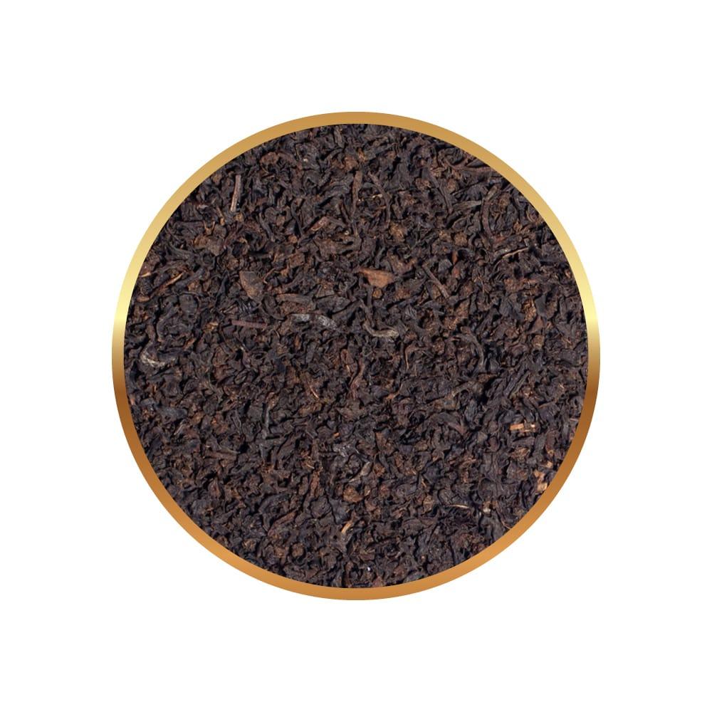 Czarna Herbata Richmont English Breakfast 50 Saszetek