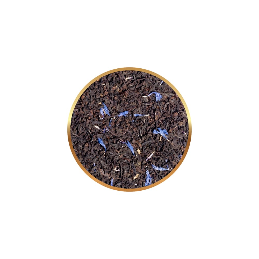 Czarna Herbata Sir William's Royal Earl Grey 12 Saszetek