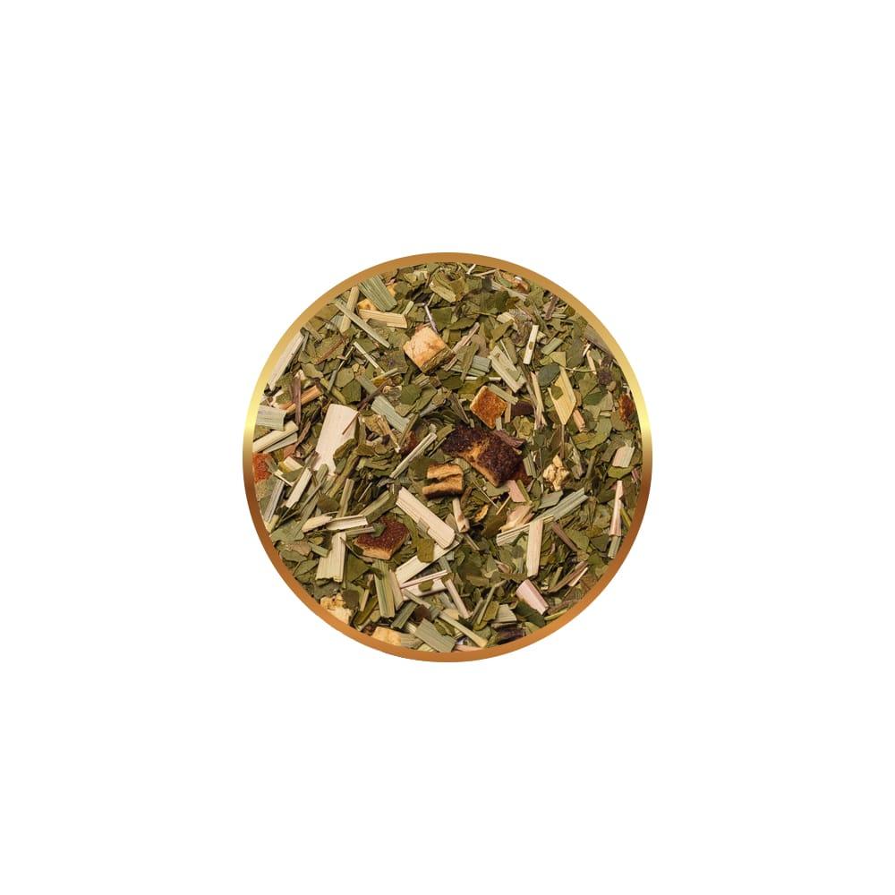 Zielona Herbata Sir William's Yerba Mate Dame 50 Saszetek