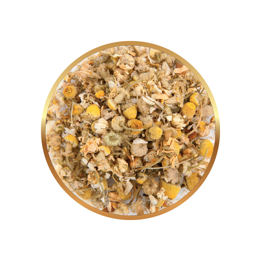 Ziołowa Herbata Richmont Pure Camomile 50 Saszetek